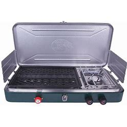 Bass Pro Shops High Output Propane Grill And Stove
