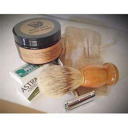 Deluxe Shaving Kit