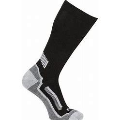 Carhartt Mens Force Performance Crew Cut Sock 3 Pack