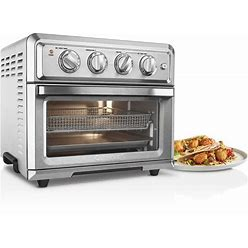 Cuisinart Air Fryer Toaster Oven - Stainless