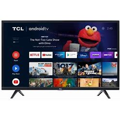 """TCL 40"""" Class 3-Series HD Smart Android TV - 40S334"""