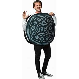 Oreo Cookie Costume For Adults
