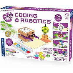 Thames & Kosmos Coding & Robotics