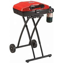 Coleman Sportster Propane Grill - Red - BBQ Grills By Sportsman's Warehouse