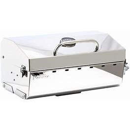 Kuuma Stow N' Go 160 Gas Grill With Igniter And Thermometer