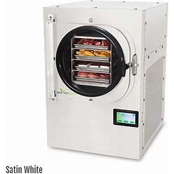Harvest Right Medium Freeze Dryer Satin White