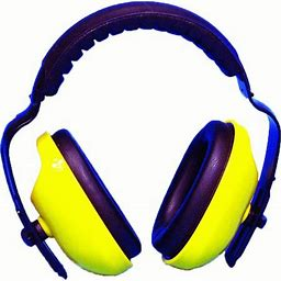 Protective Ear Muffs, Men's