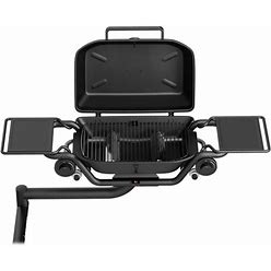 Hitchfire Forge 15 Hitch-Mounted Propane Grill