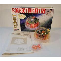 Robotikits WAO Kranius Owikit Movit Educational Electronic Autonomous Robot Kit