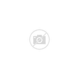 Denim & Co. Palm Printed Maxi Skirt With Smocked Waist, Size Large, Navy
