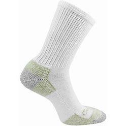 Carhartt Women's Cotton Crew Socks, 3 Pack