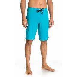 Quiksilver Men's Kaimana Apex Board Short, Size: 29, Blue