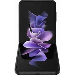 Samsung Galaxy Z Flip3 5G 256GB In Phantom Black (AT&T)(SM-F711UZKEATT)