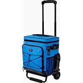 Igloo Ringleader Extreme 36 Roller Cooler, Blue