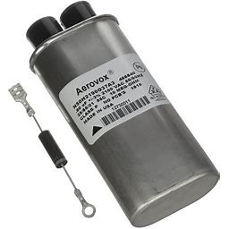 Amana Commercial Microwaves 59174541 OEM Capacitor