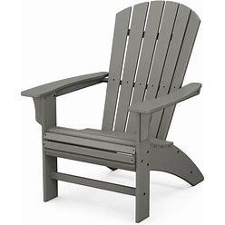 Trex® Outdoor Furniture™ Yacht Club Curveback Adirondack Chair - Stepping Stone