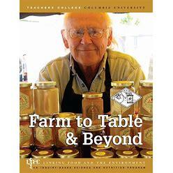 Farm To Table & Beyond (Life 2) - Kids' Gardening - Books & Curriculum - Gardener's Supply