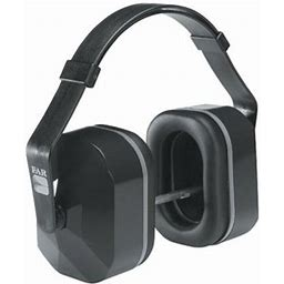 E-a-r 247-330-3002 Model 3000 Earmuff Model 3000 Ear Muff, Adult Unisex, Size: Large
