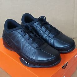 Nike Shoes | Nike Air Ring Leader Low Black On Black On Black | Color: Black | Size: Various