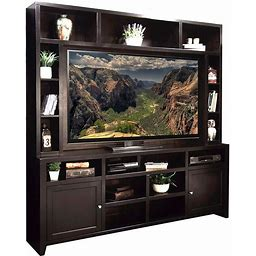 Urban Loft Entertainment Center By Legends Furniture