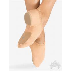 Mariia MX Womens Vegan Stretch Canvas Slip On Jazz Shoes Black 05.5B MX22