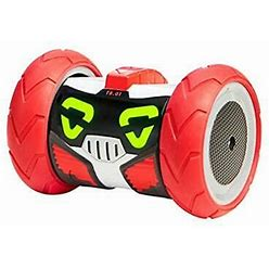 Really RAD Robots - Electronic Remote Control Robot With Voice Command - Buil...