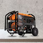 Generac 7247 - XT8500EFI Portable Generator