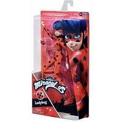 Playmates Toys Miraculous Ladybug Fashion Doll Action Figure