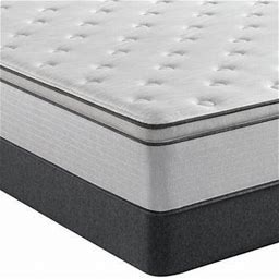 Full Simmons Beautyrest BR800 Medium Pillow Top 13.5 Inch Mattress