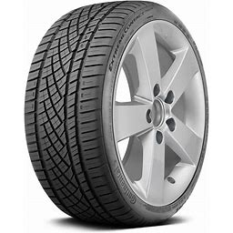 CONTINENTAL 15500010000 - EXTREMECONTACT DWS06 (245/40ZR19 Y)