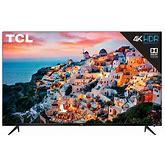 Tcl 43 Inch Class 4K UHD LED Roku Smart TV HDR 5 Series 43S525