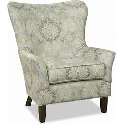 Paula Deen Home Lotus Wingback Chair