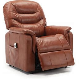 Princeton Faux Leather Recliner Lift Chair