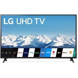 Lg 55 Inch Class 4K UHD 2160p Smart TV 55un6950zua 2020 Model Size: 55 Inch, Black