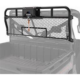 Polaris Ranger 300 Lb. Cargo Bed Rear Winch