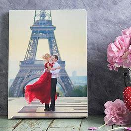"Canvas Print Photo - Affordable Canvas Prints - 8""X8"" - Custom Canvas Prints"
