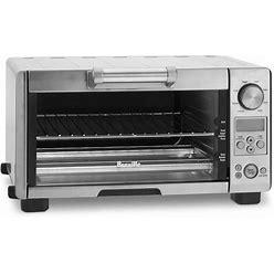 Breville Toaster Oven, BOV450XL   Williams Sonoma - Toaster Ovens - Breville Countertop Ovens - Toasters - Electric Oven