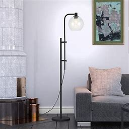 "Trowbridge 68"" Task/Reading Floor Lamp"