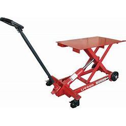 Urrea 2484 Lifting Table Cart 5,511.56 Lb