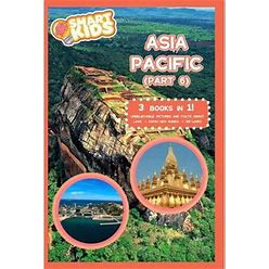 Asia Pacific 6 (Paperback)