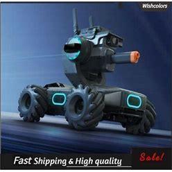 For Dji Robomaster S1 Intelligent Educational Robot+1080P Camera