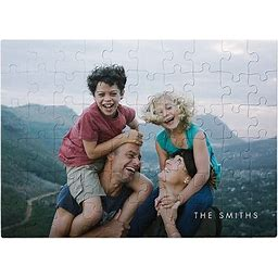 Puzzles: Photo Gallery Puzzle, PUZZLE_BOARD, 60 Pieces, Multicolor