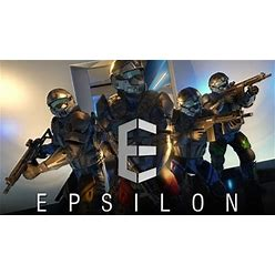 Epsilon - PC - Steam