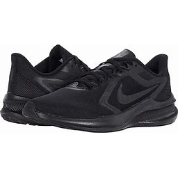 Nike Downshifter 10 Women's Shoes Black/Black : 6.5 D - Wide