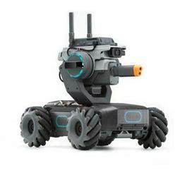 Dji Robomaster S1 Educational Robot With Full Hd 1080P Camera -