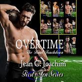 Overtime - Audiobook, By Jean C. Joachim