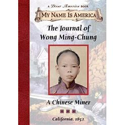 The Journal Of Wong Ming-