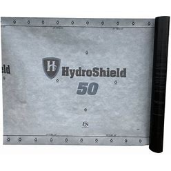 Hydroshield 50 Year Synthetic Underlayment - Pallet Of 35 Rolls