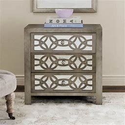 Safavieh Tasha 3 Drawer Accent Chest