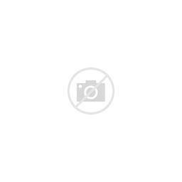 Topshop Tall Black & White Zip Up A Line Knee Length Skirt Sz 8